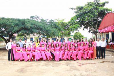 Trường Nguyễn Bá Ngọc